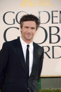 "NBC's ""70th Annual Golden Globe Awards"" - Arrivals"